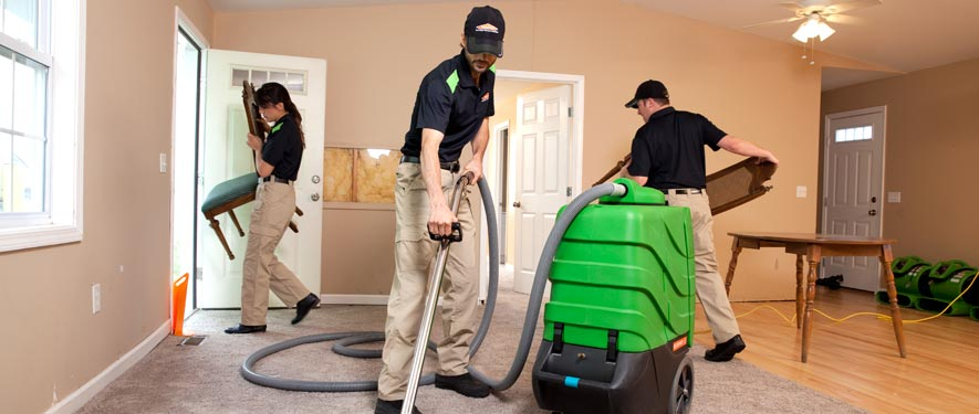 Colton, CA cleaning services
